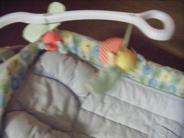 מתנה לתינוקת שנולדה