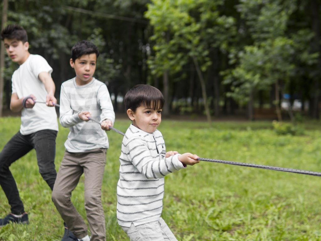 איך בוחרים פעילות לילדים בגבעת שמואל