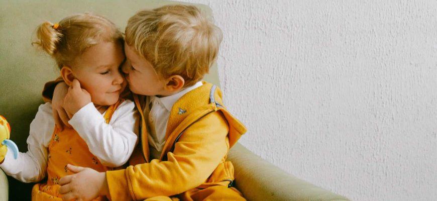 היערכות לקראת הלידה של הילד הראשון