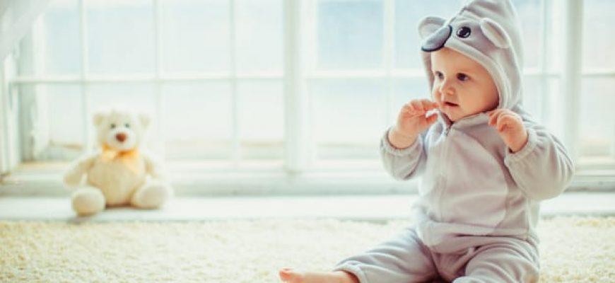 אוניברסיטה לתינוק – למה חשוב לקנות לו את זה?
