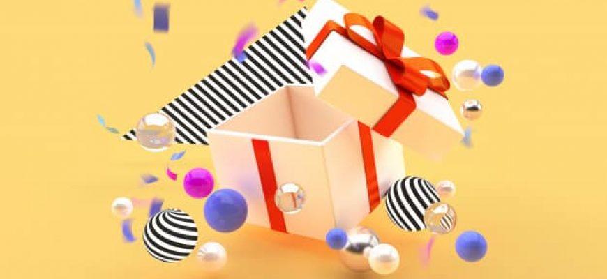 מתנות שעדיף לקנות באינטרנט